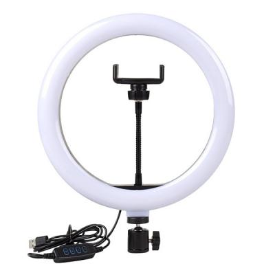 Кольцевая лампа QY-320B 30см