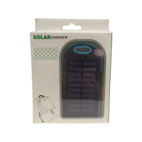 Power Bank Solar Energy KC10 (5000 mAh)