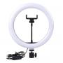 Светодиодная кольцевая лампа 32CM