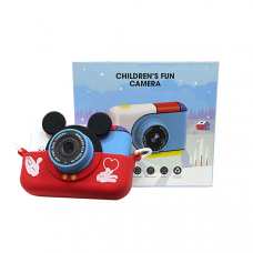 Детский фотоаппарат X18