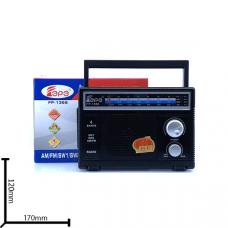 Портативная FM колонка FP-1366