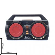 Портативная FM колонка FP-33-S