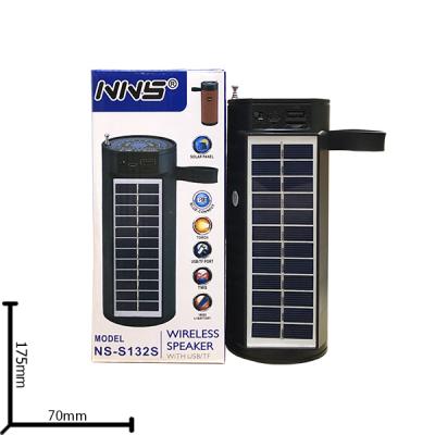 Портативная колонка NS-S132S