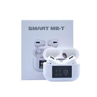 Беспроводные наушники Smart M8-T (С градусником)