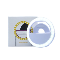 Мини селфи лампа (8см)