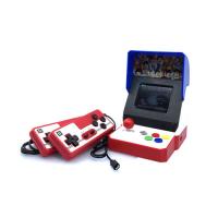 Игровая приставка Retro Arcade 520 (+2 джойстика)
