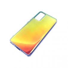 Чехол `Зеркальный` Redmi Note 9 (А)