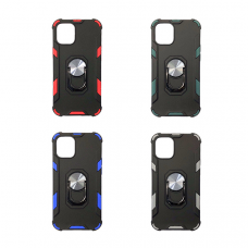 Чехол противоударный `Case` iPhone 12 (