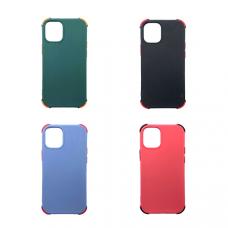 Чехол Противоударный `New` iPhone 12 (