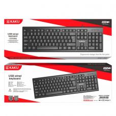 Клавиатура KAKU KSC-359