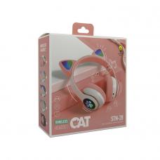 Беспроводные наушники Cat STN-28