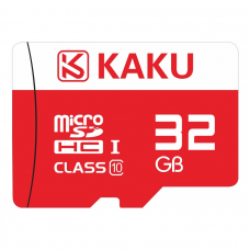 KAKU KSC-434 Memory Card micro BEILANG TF High Speed (32G)