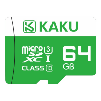 KAKU KSC-434 Memory Card micro BEILANG TF High Speed (64G)