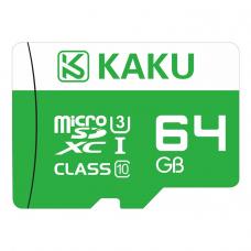 KAKU KSC-434 Memory Card micro BEILANG TF High Speed (64G)