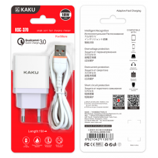 СЗУ KAKU KSC-370 + Micro