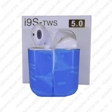Наушники EarPods i9S tws (с анимацией)